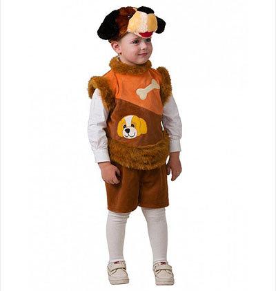 «Карнавальный костюм Собаки своими руками для мальчика и ... - photo#45
