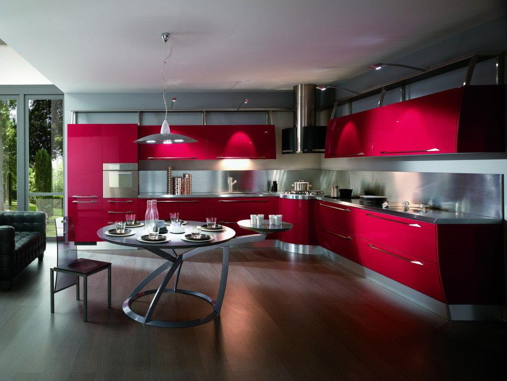 Онлайн картинки кухонь