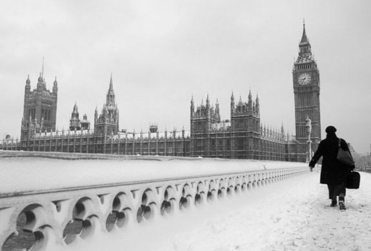 лондон в январе фото уж, кто