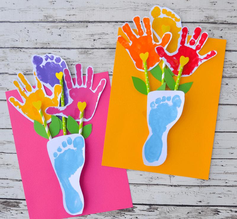 Поделка в садик открытка для мамы, крещением господним красивые
