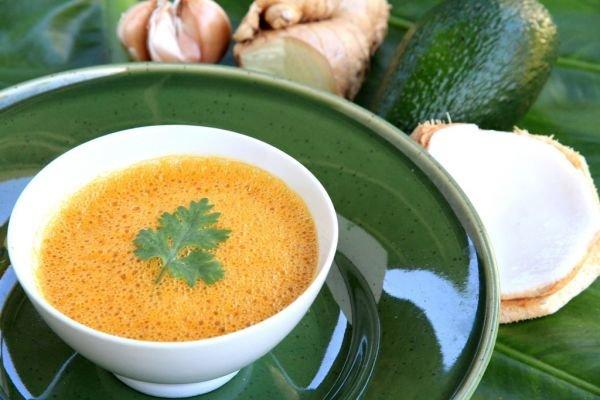 Морковь С Имбирем Для Похудения. Как приготовить имбирь для похудения в домашних условиях?