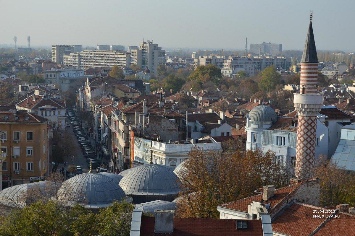 крупнейший город софия болгария фото этом история каждой