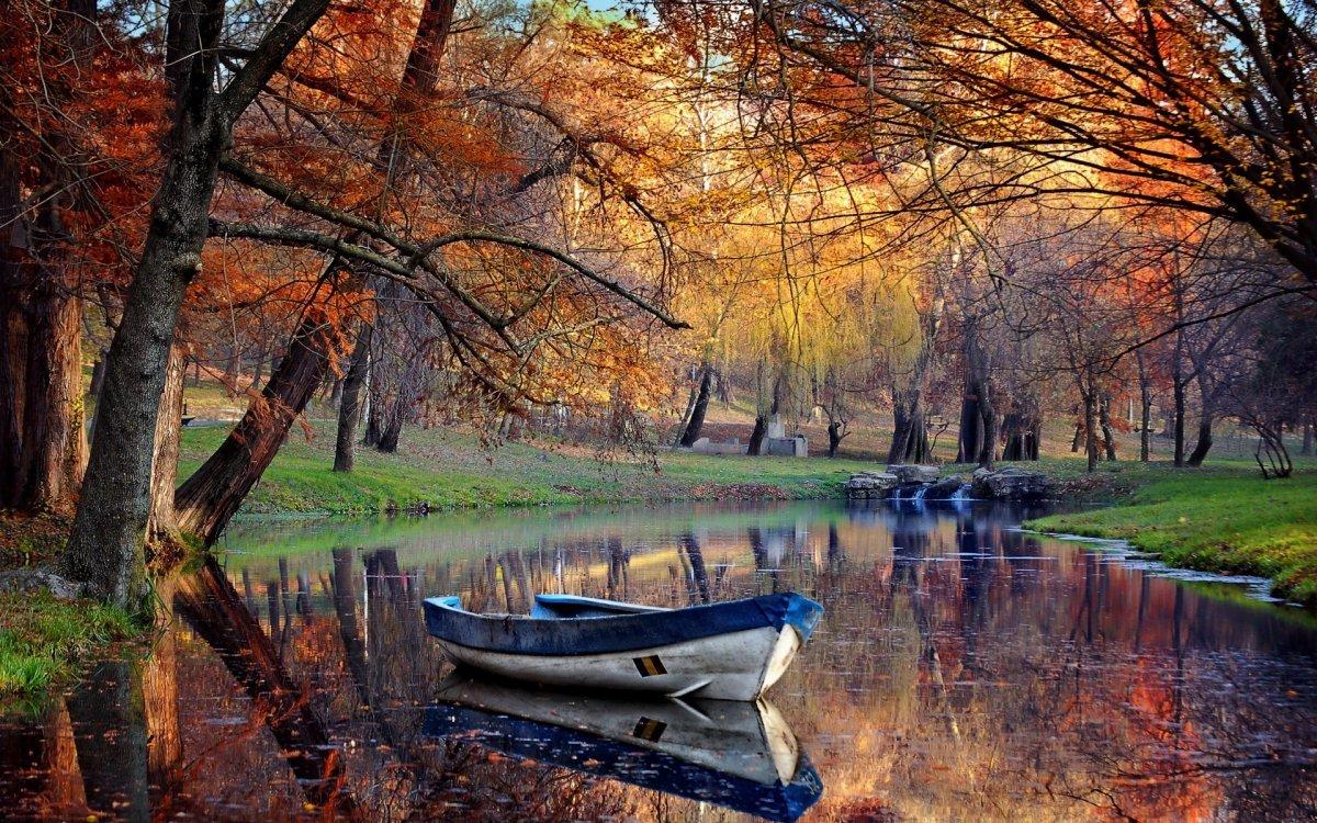 Летием девушке, фото красивые природа осень