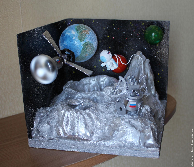 Макеты космоса своими руками фото 339