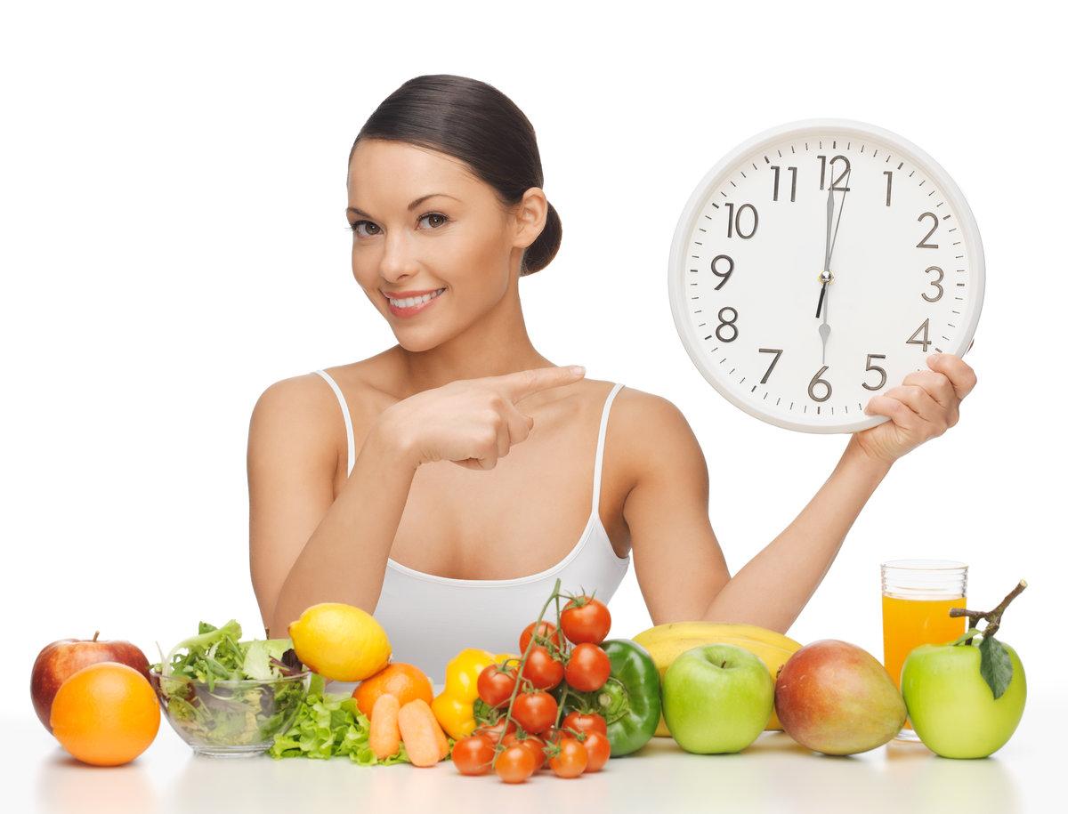 кушать часто чтобы похудеть как часто