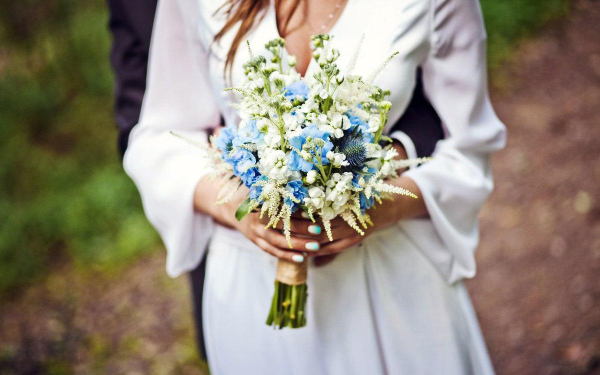 Цветов, цветы июля для букета невесты