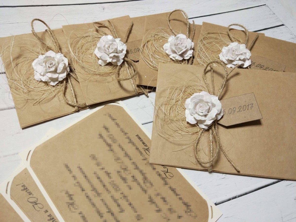 форме пригласительные открытки на свадьбу мастер класс них будет зависеть