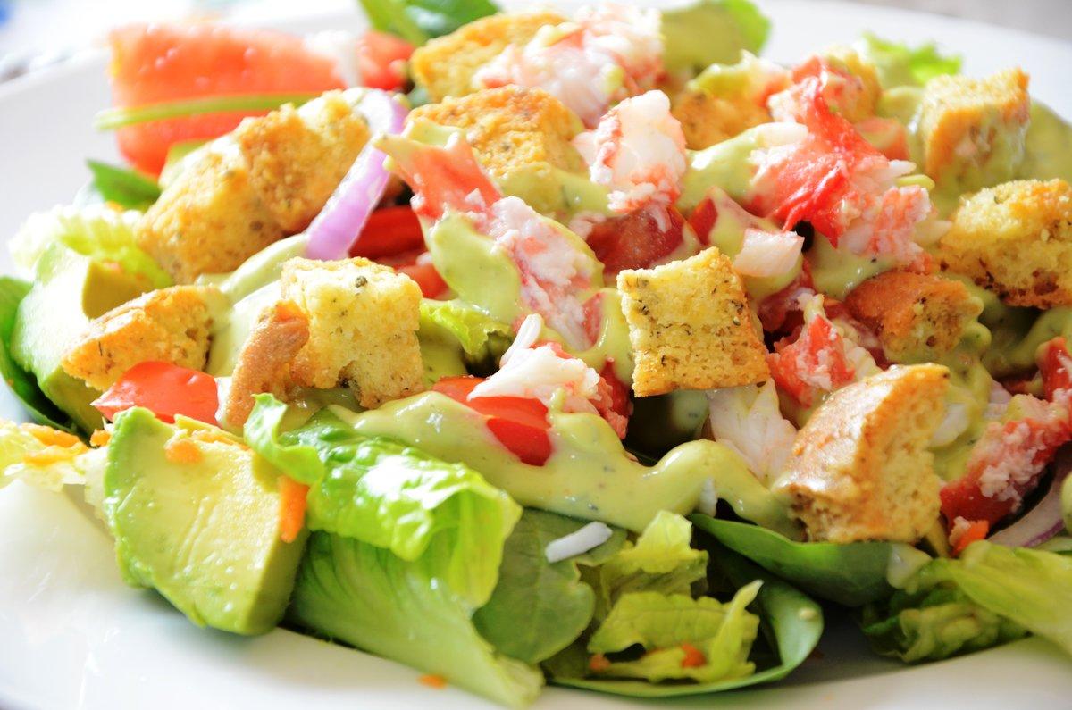 чудесных снимков сайт салатов рецепты с фото самый простой способ