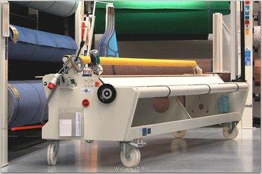 отрезная машина для линолеума