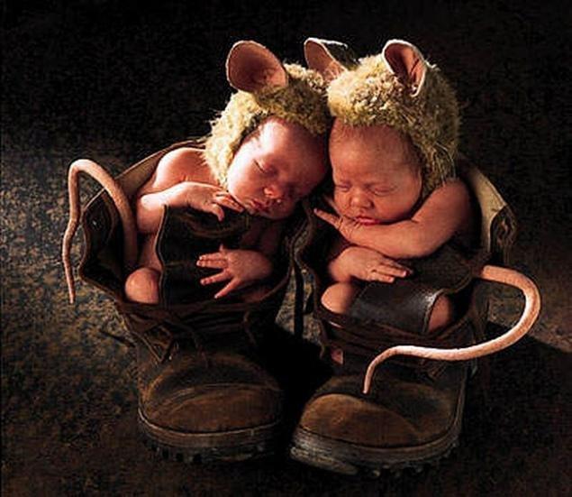 Надписью, картинки близнецов с днем рождения прикольные