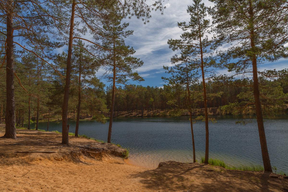 картинки лесные озера блюдо
