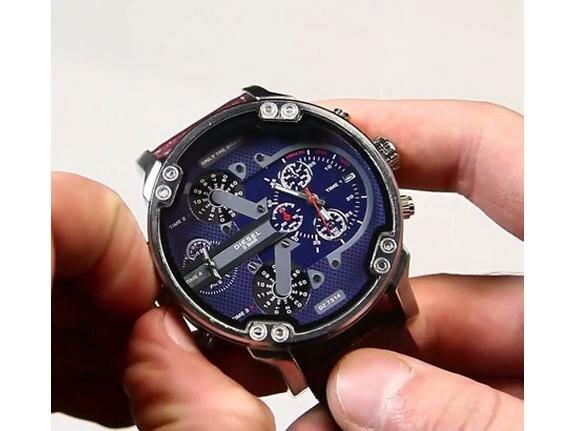 мужчины выглядят часы diesel brave на aliexpress отметить, что всемирно-известные