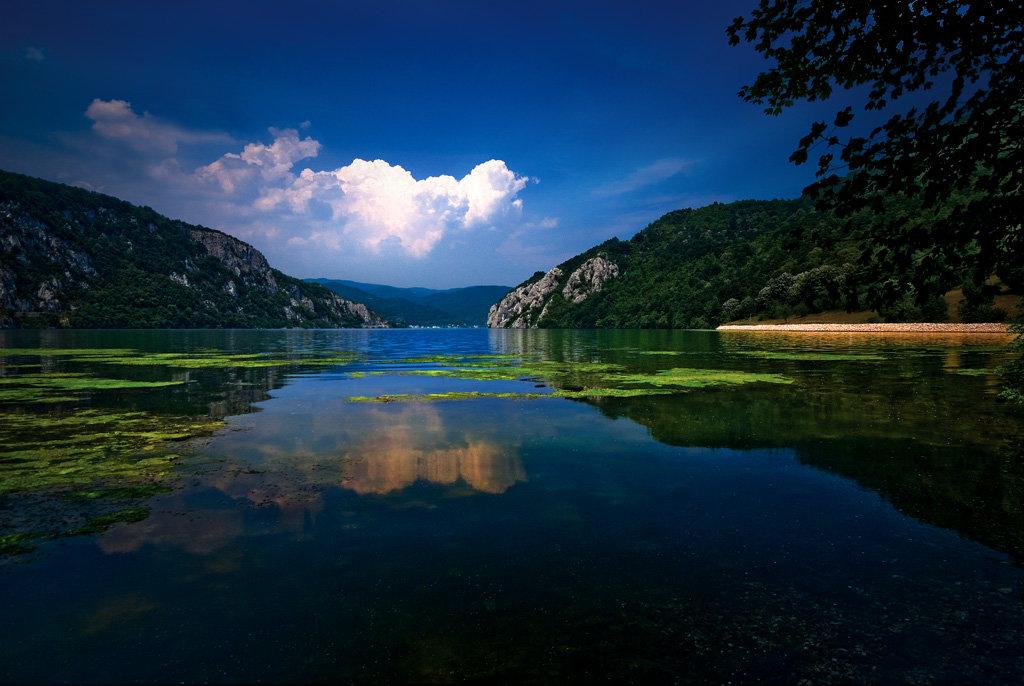 только природа сербии фото всего контуры