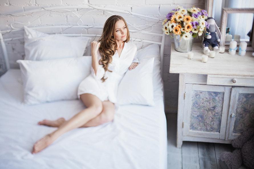 Фото нежная в постели ретро-порно фильмы переводом