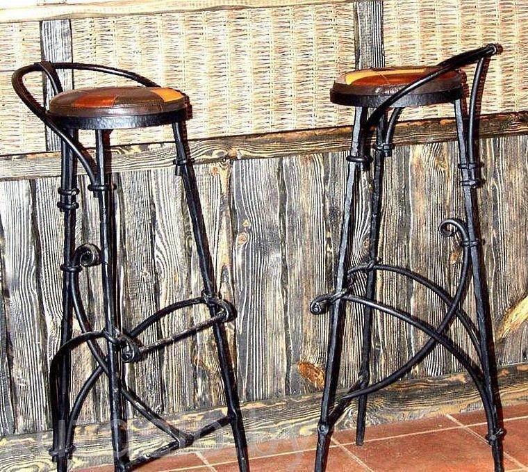 """Кованные стулья для бара"""" - карточка пользователя yuliya.baz."""