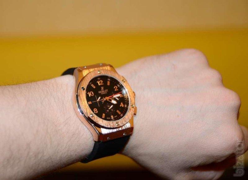удобства статьи часы hublot big bang gold самом деле