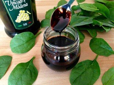 Виноградное сусло для бальзамического уксуса