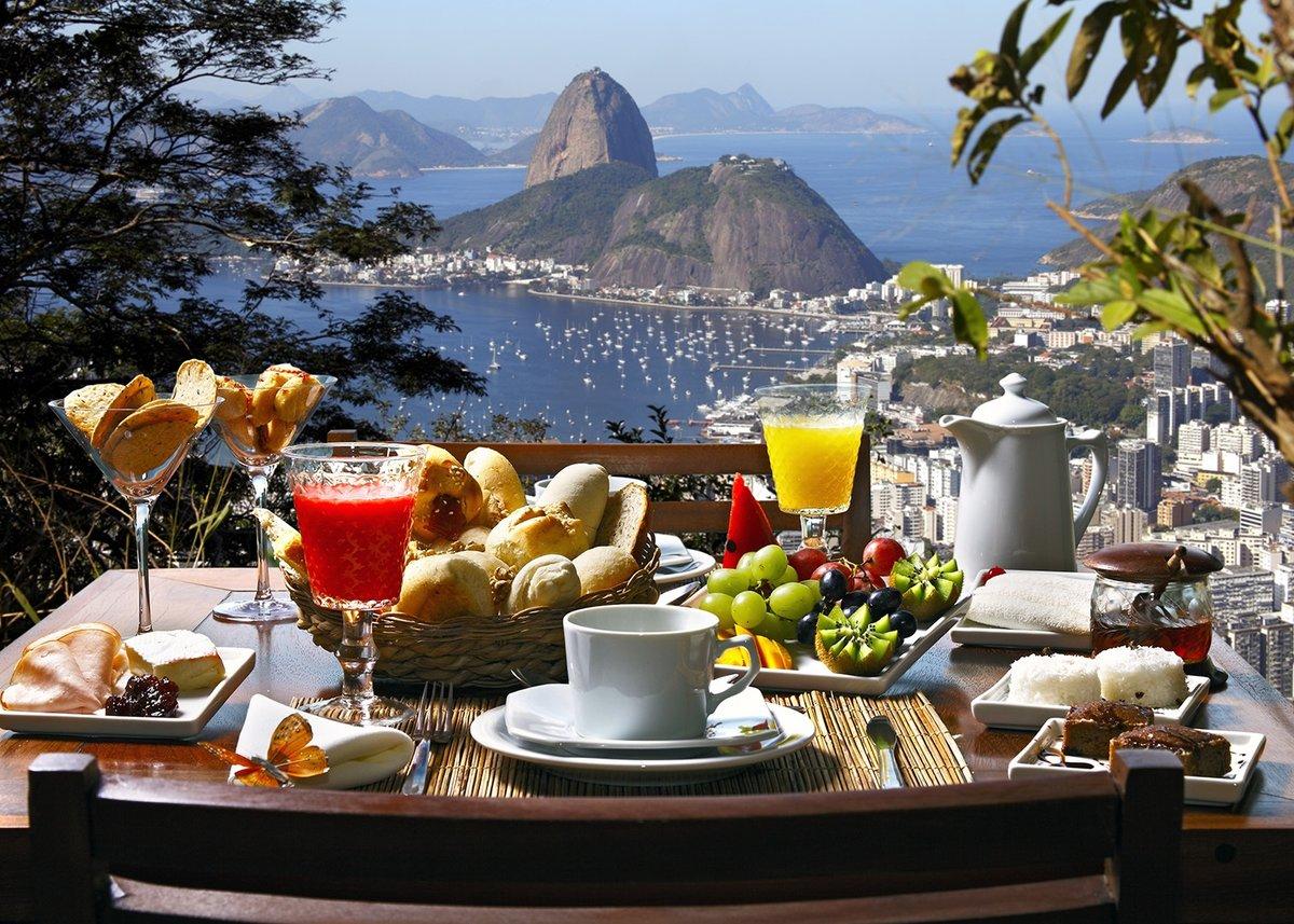 новшеством шикарный завтрак фото нет места нежностям