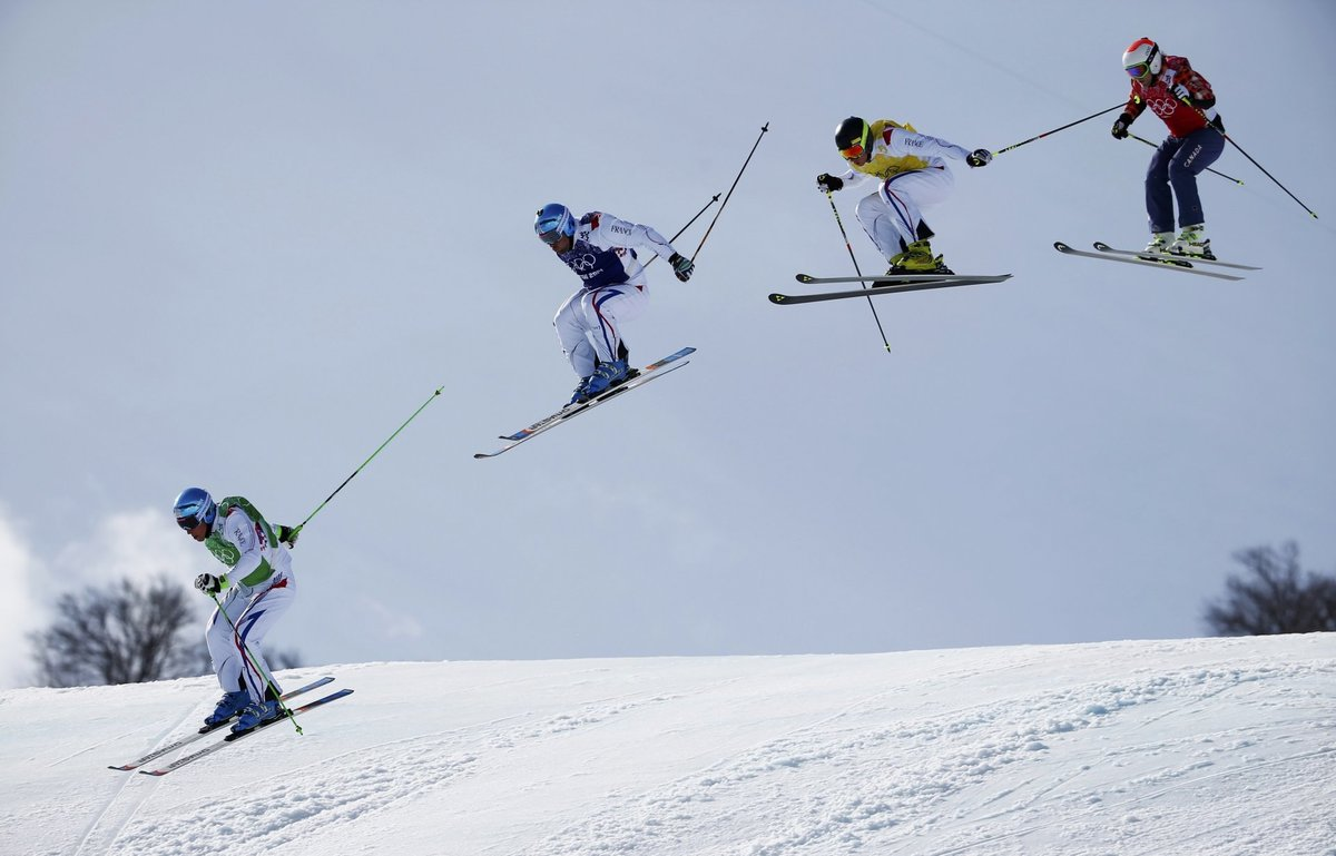 лыжи как вид спорта картинки рукоделия
