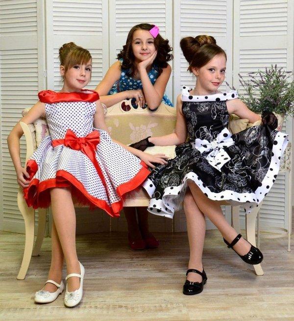 Прически стиляг девочки