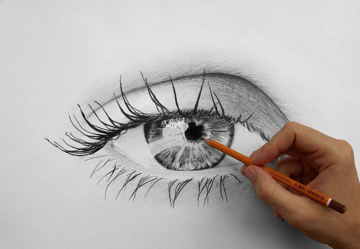 Представитель, картинки карандашом прикольно глаза