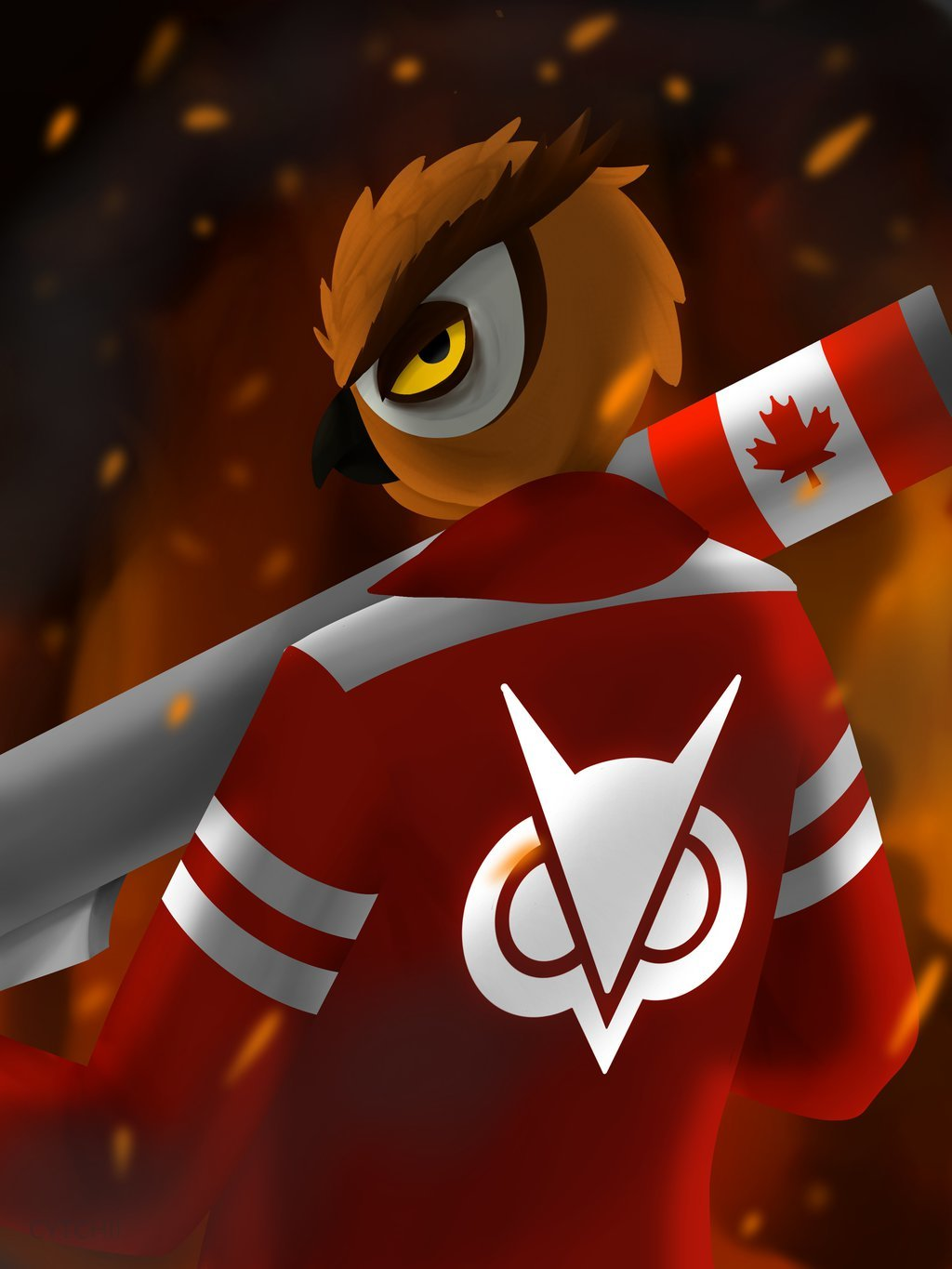 vanossgaming hoodini owl wallpaper bing images card from user