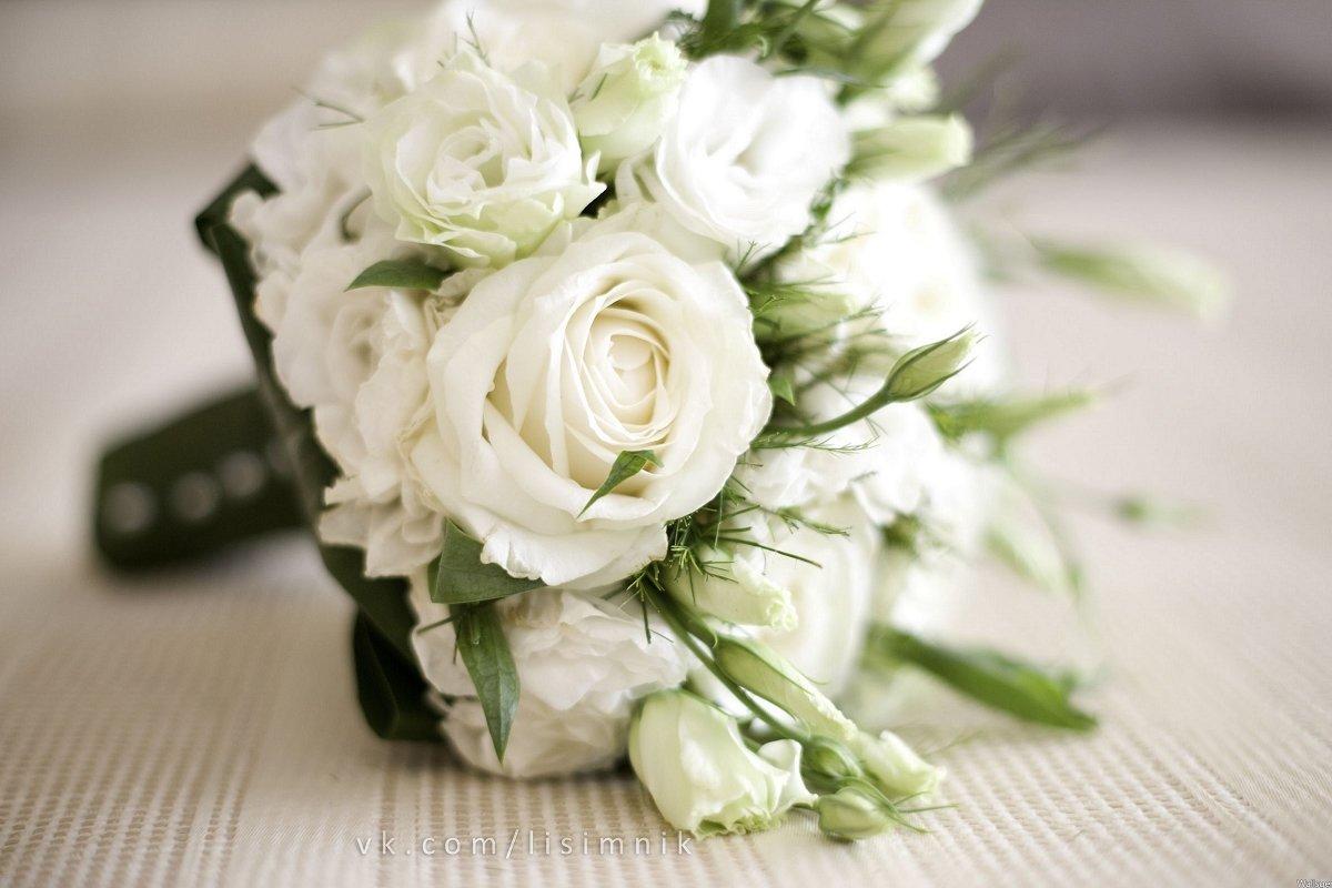 Лотоса, шикарные белых свадебные букеты фото