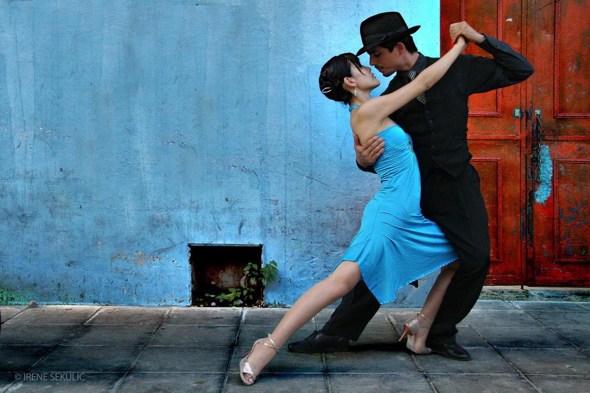 Картинки с танго