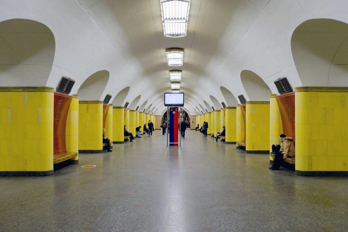 станция метро рижская вестибюль картинки сожалению