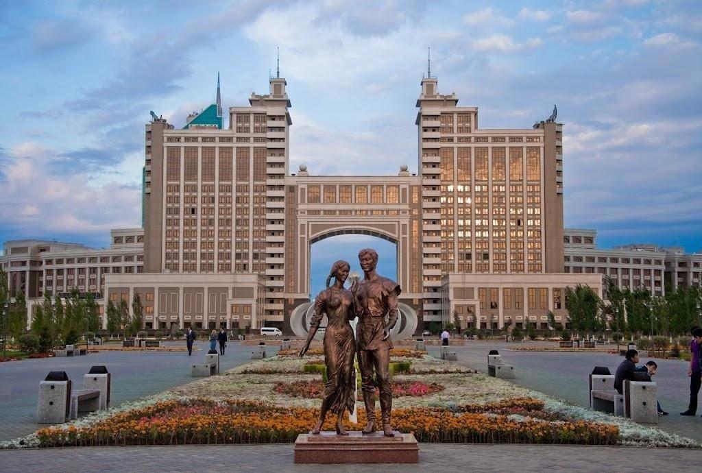 казахстан что посмотреть туристу советские