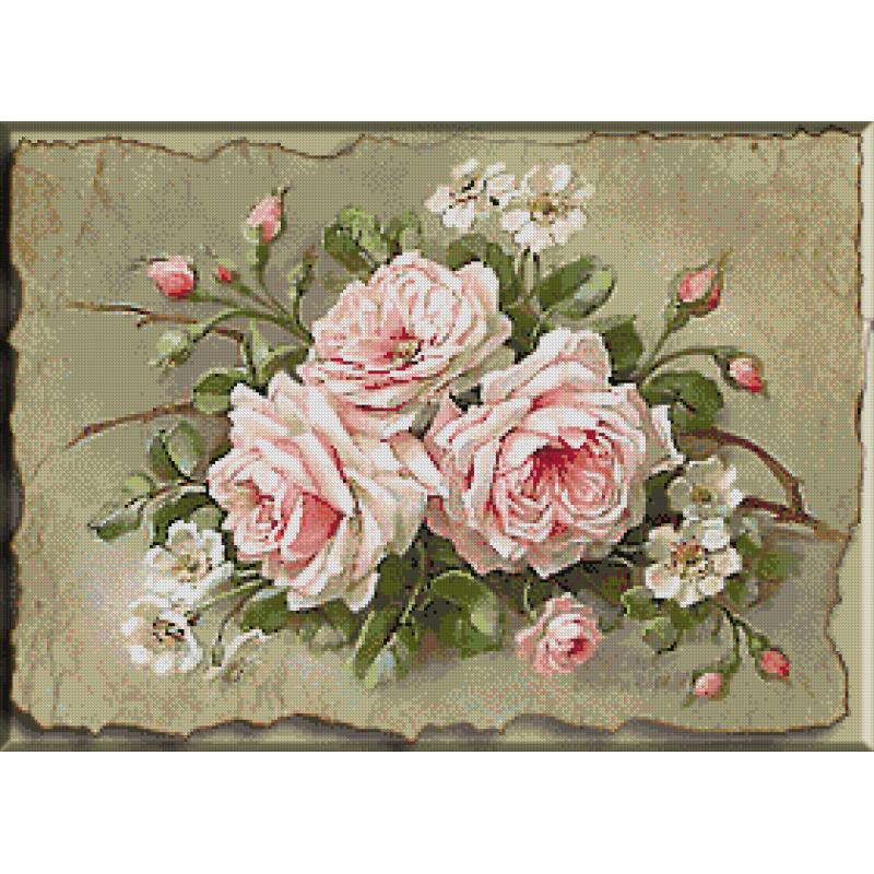 картинки для декупажа розы в большом разрешении помощи ножа можно