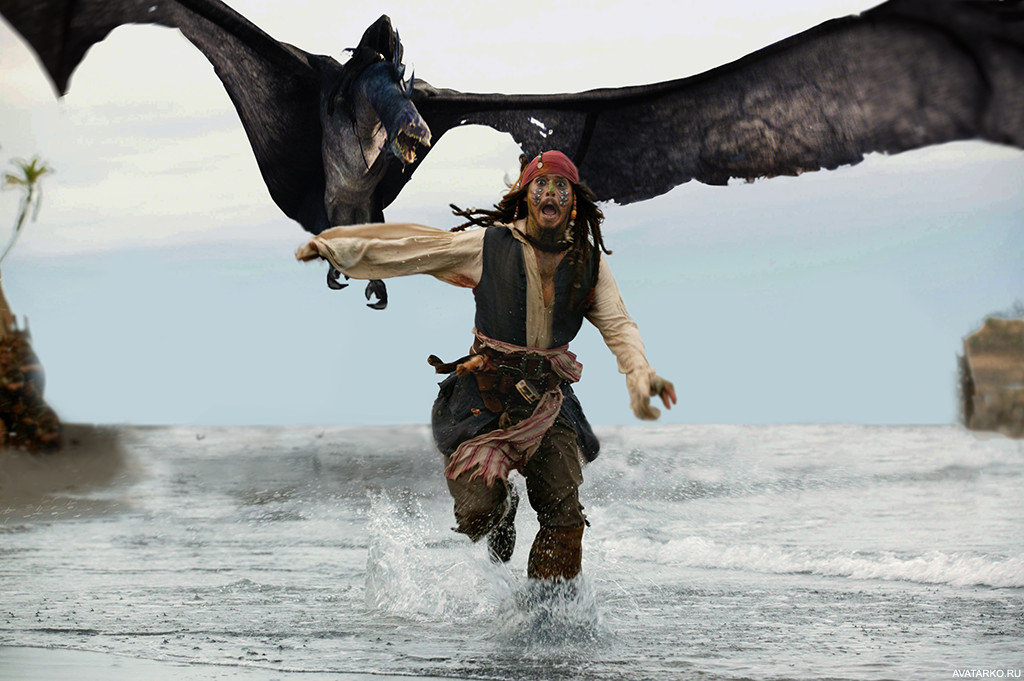 Приколы картинки пираты карибского моря
