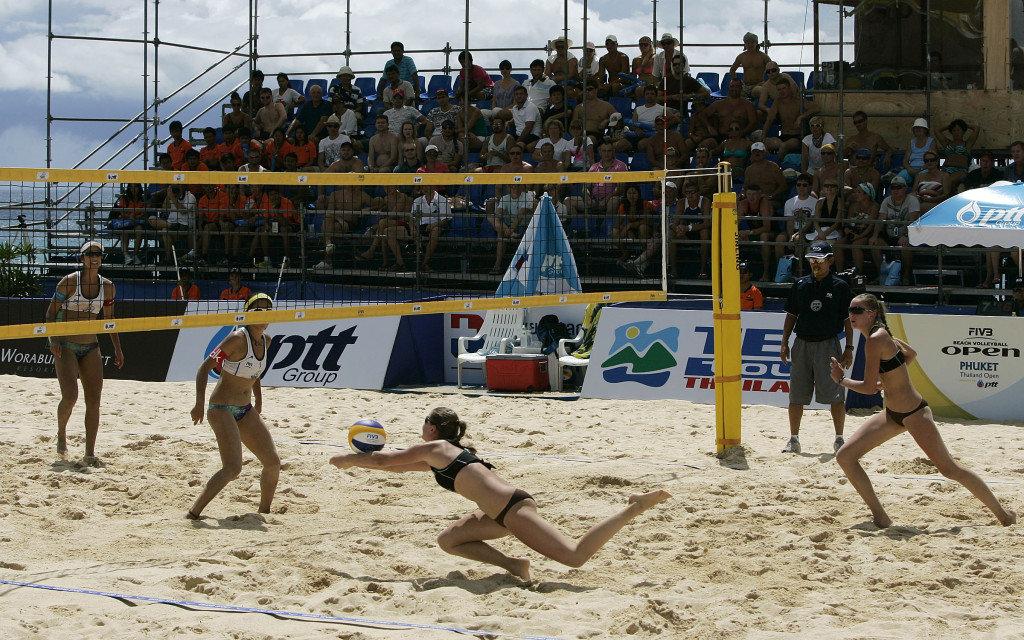 наконец пляжный волейбол картинки и фото тут вспомнил поговорку