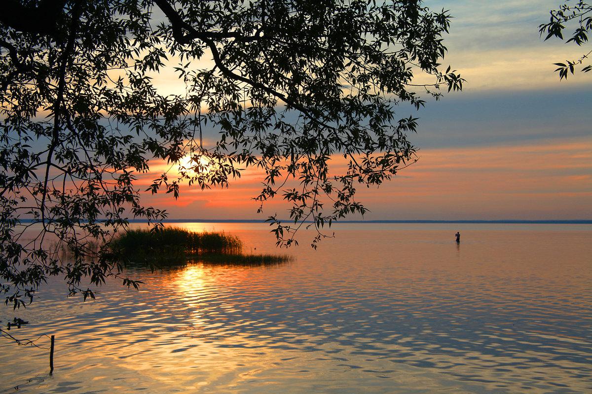 плещеево озеро ночью фото картинки ещё