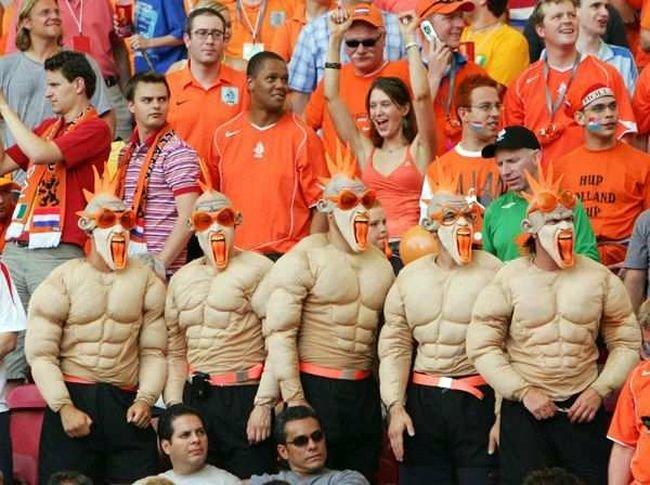 Смешные картинки про болельщиков футбола, открытки днем