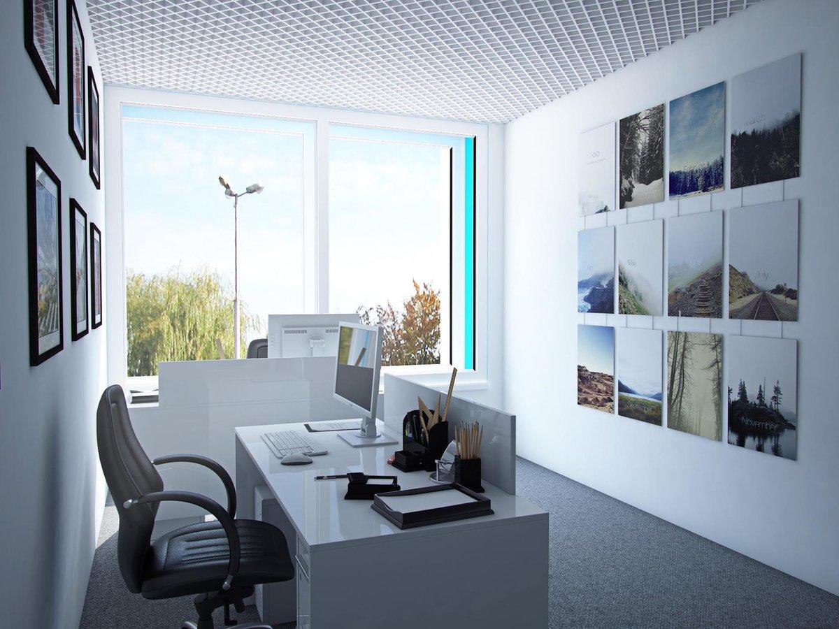 Картинки комнаты офиса