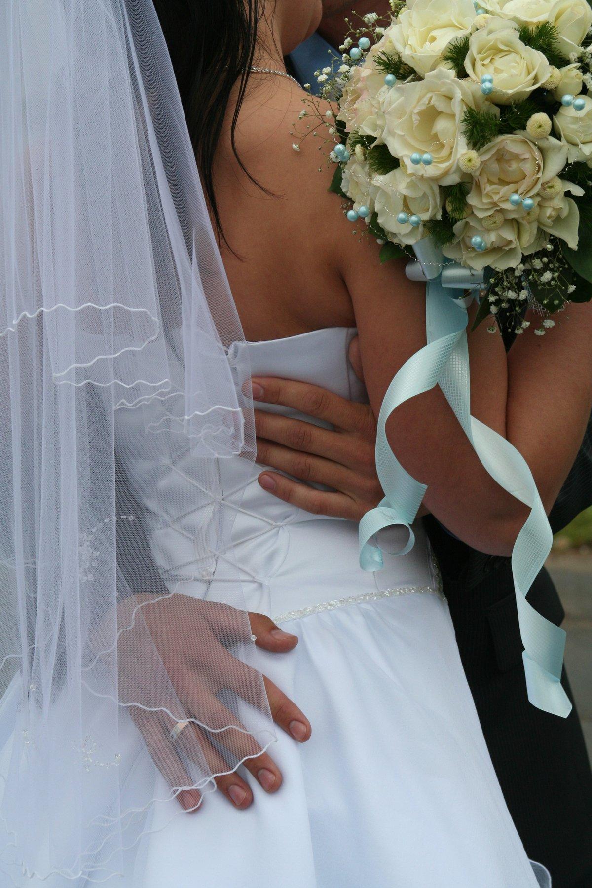 Свадебные картинки красивые жениха и невесты без лиц, открытки шесть