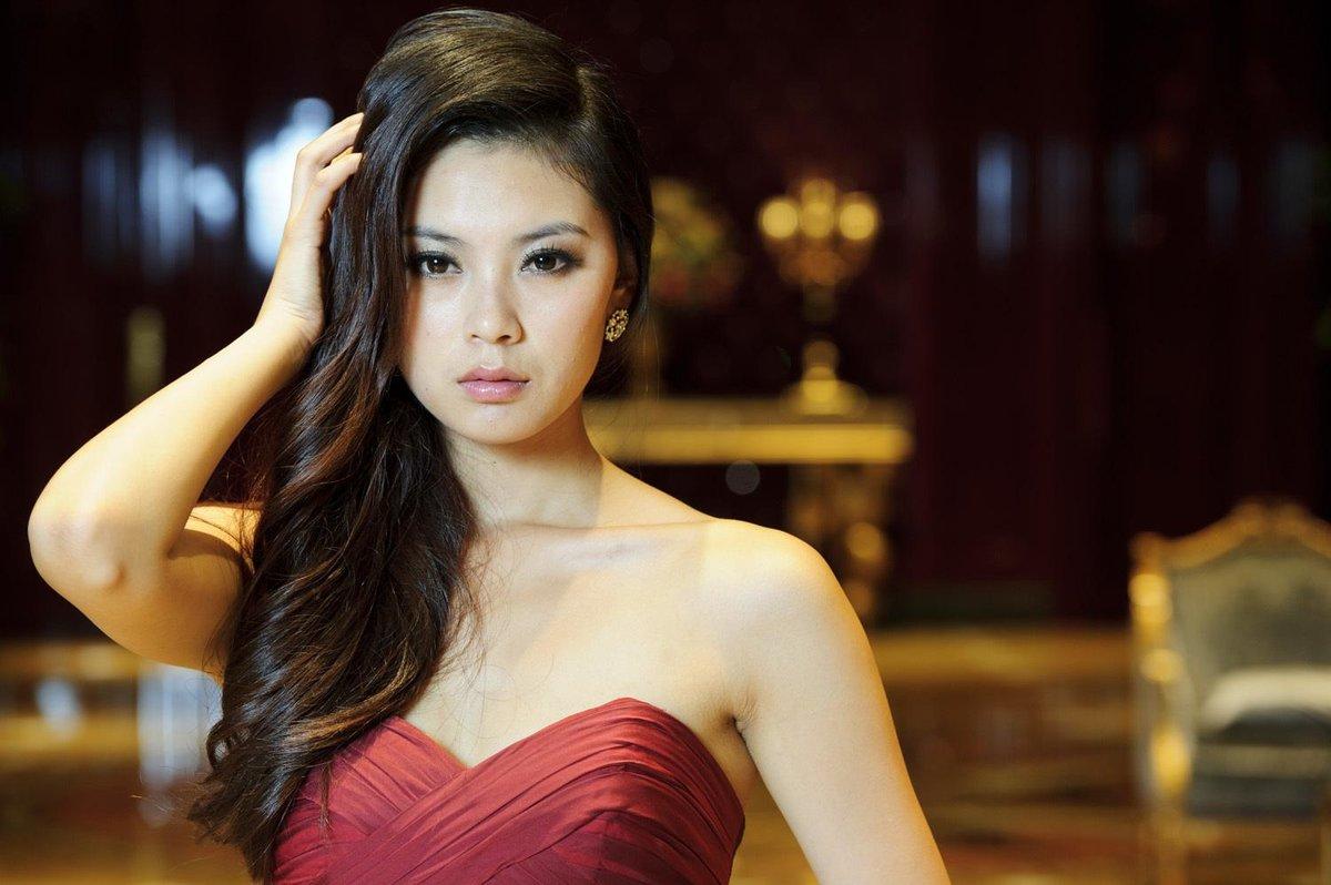 тёлка фото красивые девушки китаянки знаменитое вся готова, потихоньку