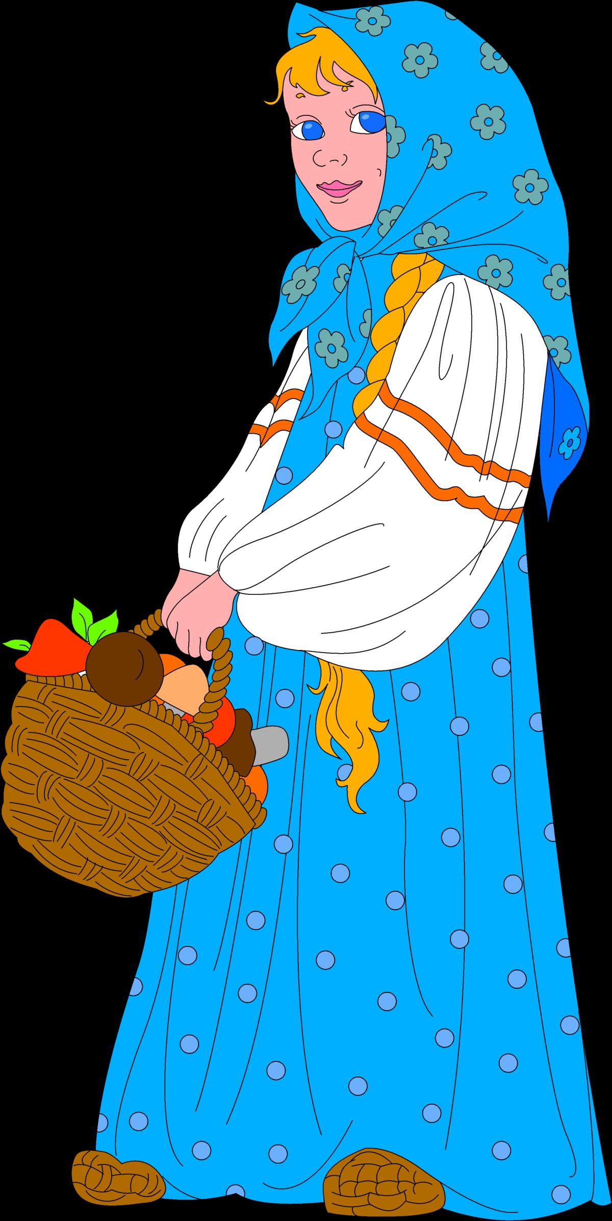 Картинки сказочных персонажей русских народных сказок, день рождения