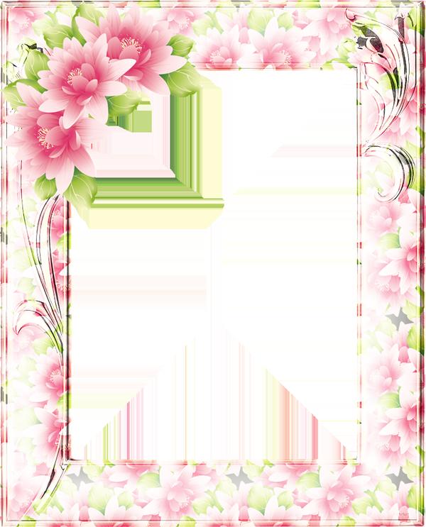 Рамки для открытки с днем матери