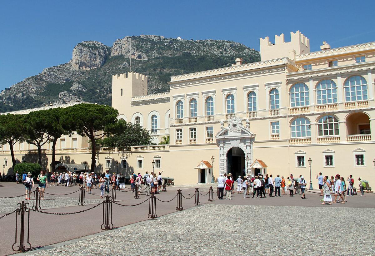 этому явлению фото дворца в монако окончанию