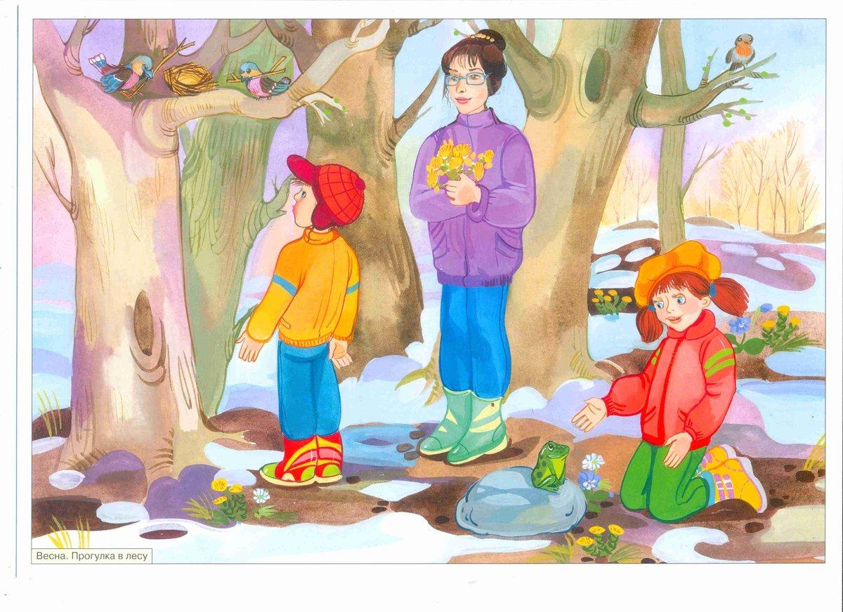 Время года весна картинки для детей дошкольного возраста, картинки про