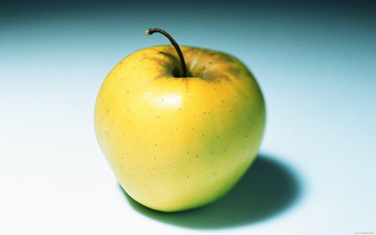 размер картинок с яблоками