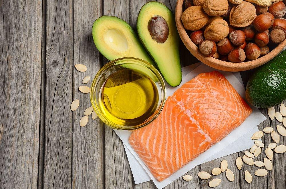 самые полезные жиры для похудения