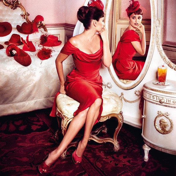 Прикольные картинки с женщинами в зеркале