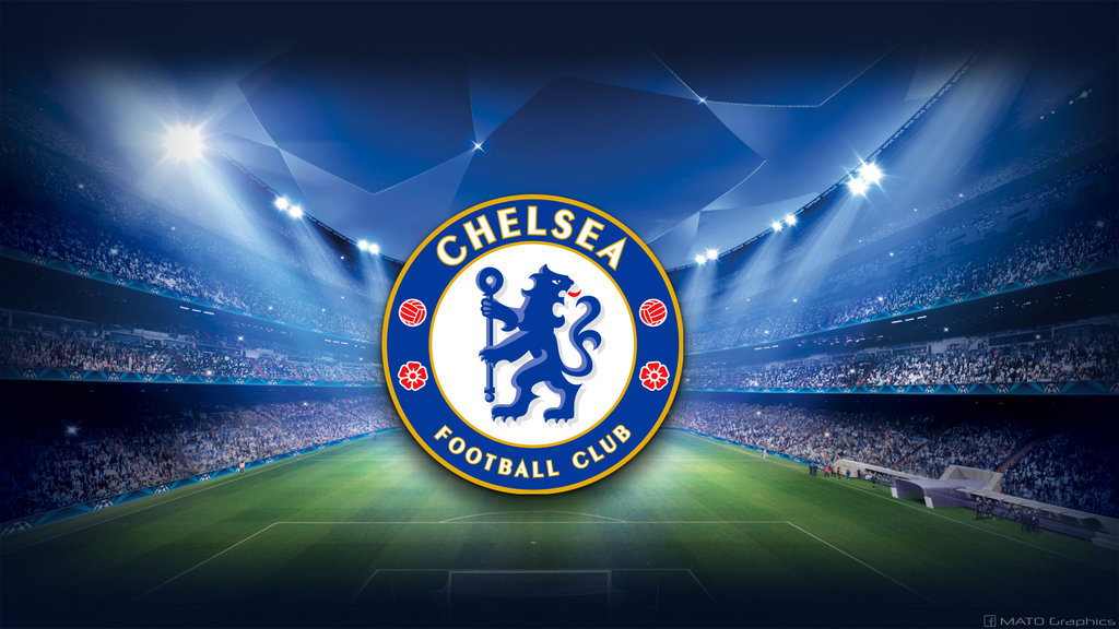 Chelsea Football Club Wallpaper ... Chelsea FC Wallpaper