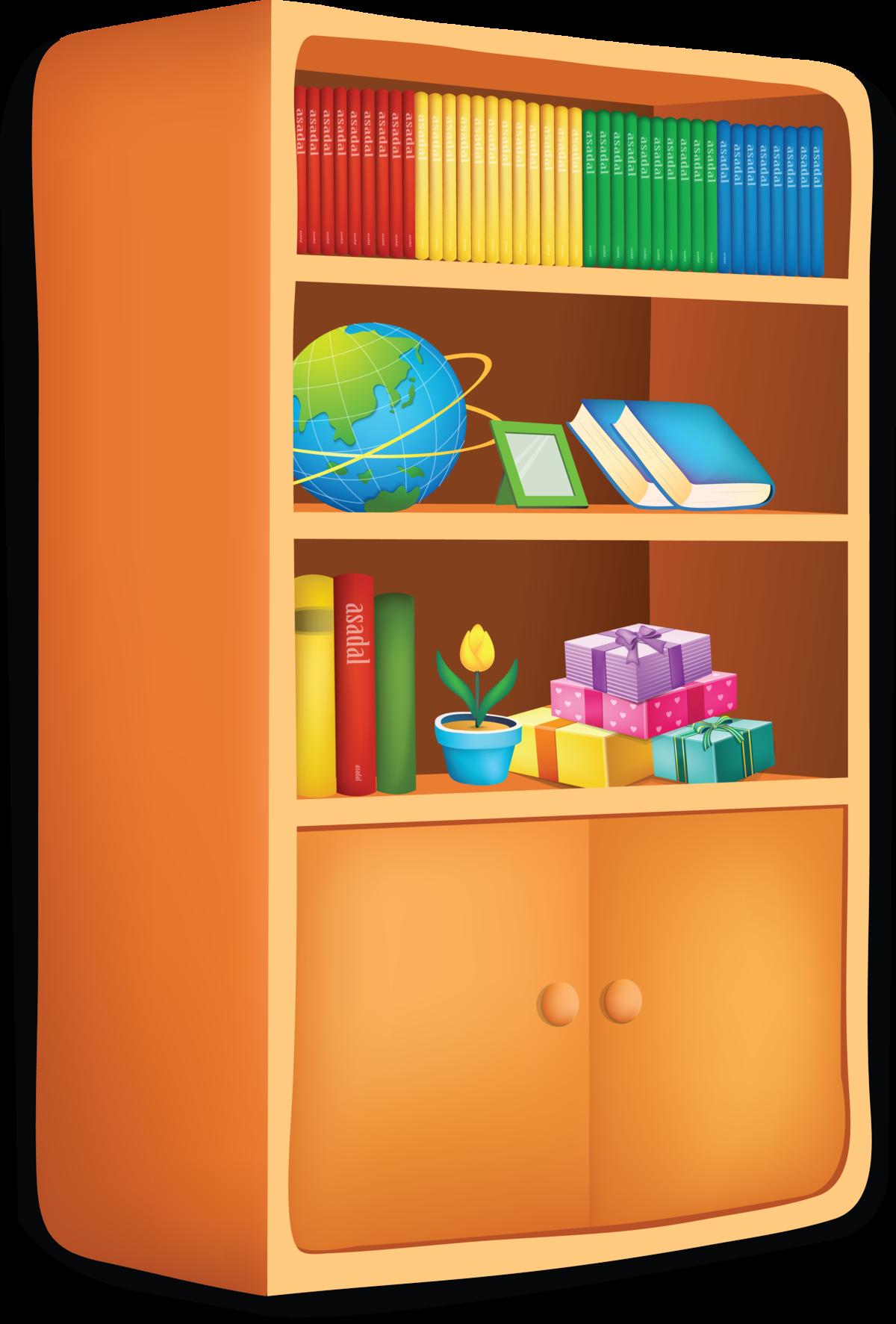 Картинки рисованные шкаф для детей