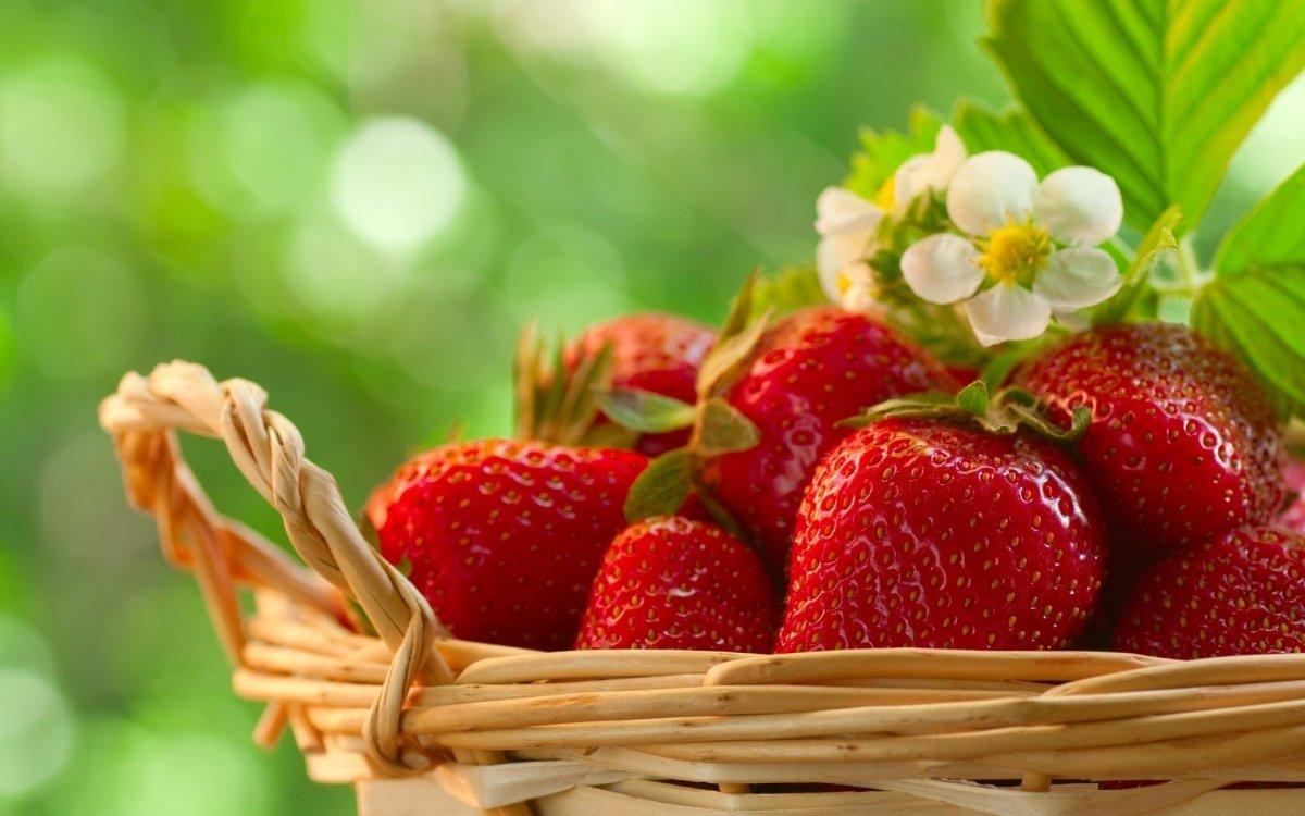 Картинки фрукты и ягоды на рабочий стол во весь экран