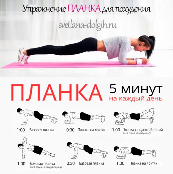 Правильно Сбросить Вес Упражнениями. 15 способов быстрее похудеть от тренировок