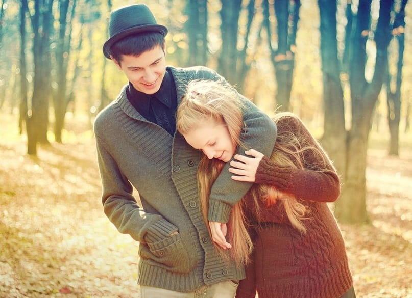 Прикольные картинки дружбы парня и девушки, любимому